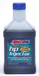 HPI 2-cycle oil